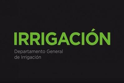 Departamento General de Irrigacion